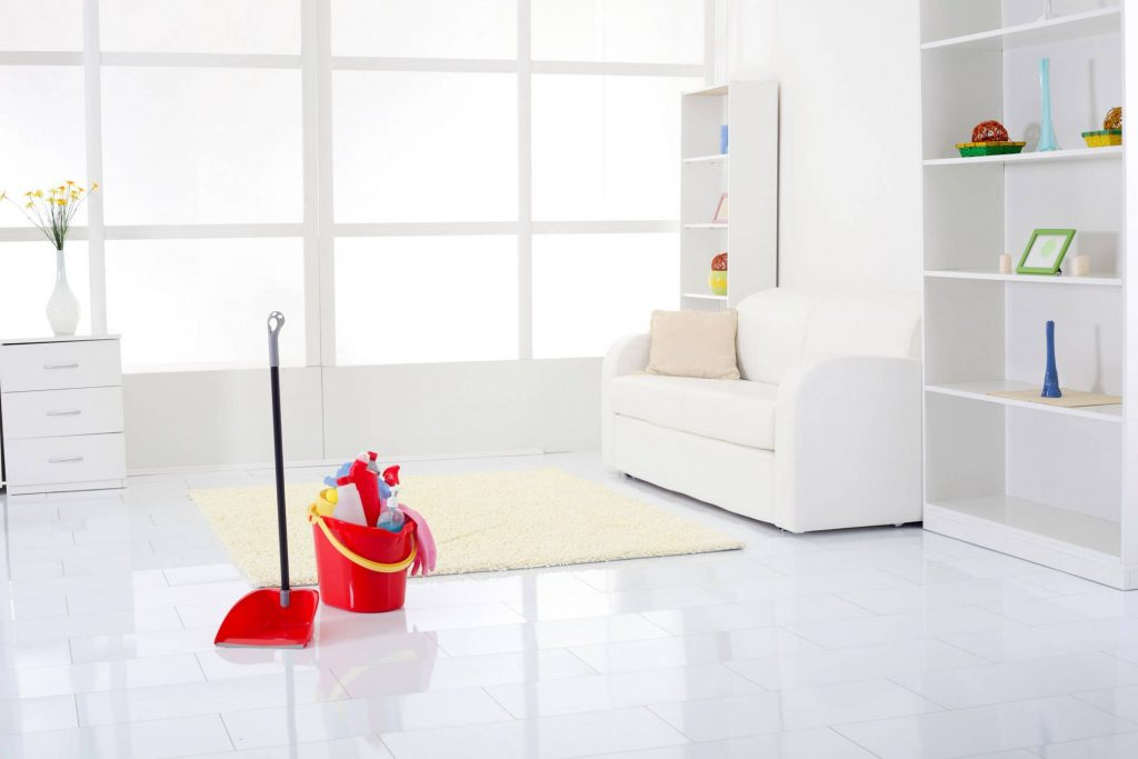 After Party Cleaning Glasgow