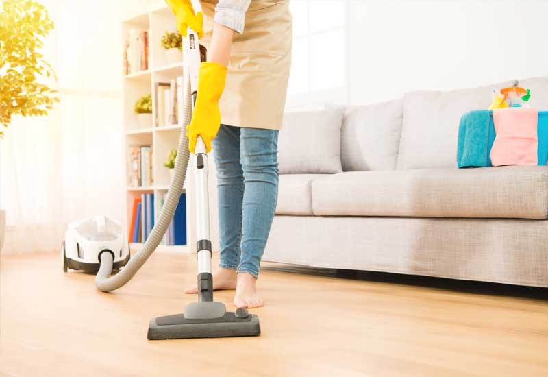Deep Cleaning Glasgow
